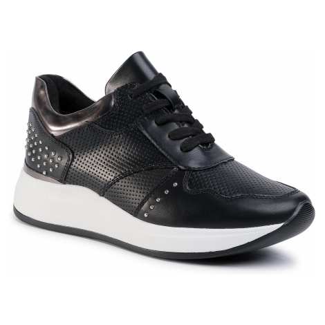 Sneakersy JENNY FAIRY - WYL2079-2 Black
