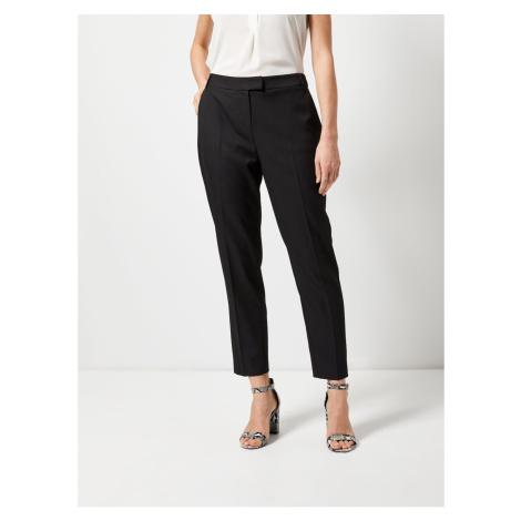 Black slim fit pants Dorothy Perkins