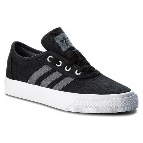 Buty adidas - adi-ease B41851 Cblack/Grefou/Ftwwht