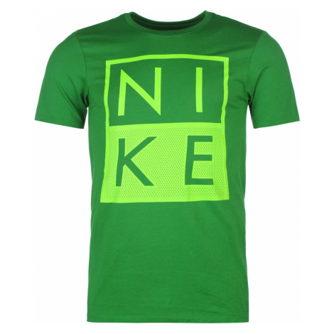 Koszulka Elektryczna Nike Junior