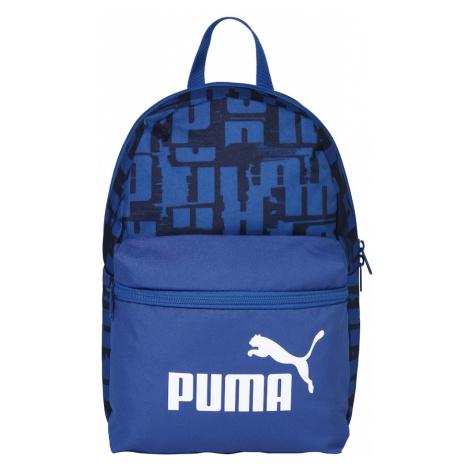 PUMA Plecak sportowy 'Phase Small' niebieski