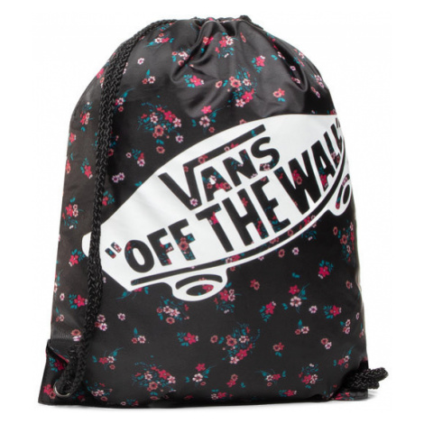 Vans Worek Benched Bag VN000SUFZX31 Czarny