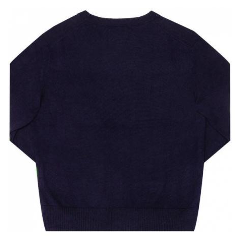 Polo Ralph Lauren Sweter Spring II 323702192 Granatowy Regular Fit