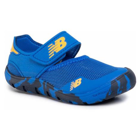 Sandały NEW BALANCE - YO208RB2 Niebieski