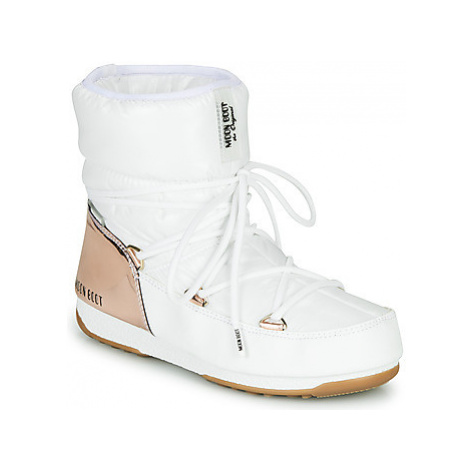 Śniegowce Moon Boot MOON BOOT LOW ASPEN WP