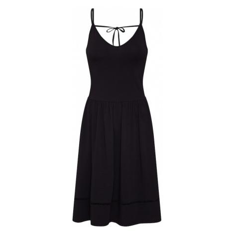 ONLY Letnia sukienka czarny