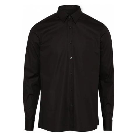 HUGO Koszula biznesowa 'Elisha01' czarny Hugo Boss