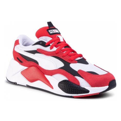 Puma Sneakersy Rs-X³ Super 372884 01 Czerwony