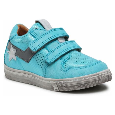 Sneakersy FRODDO - G2130230-11 S Turquoise Shine