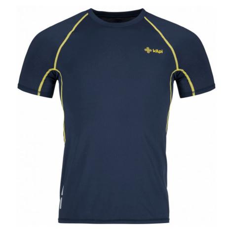 T-shirt funkcjonalny KILPI RAINBOW-M dla mężczyzn