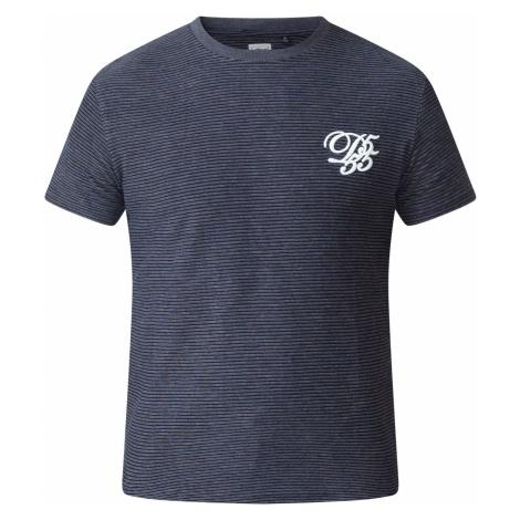 D555 Agler Waffle T Shirt Mens