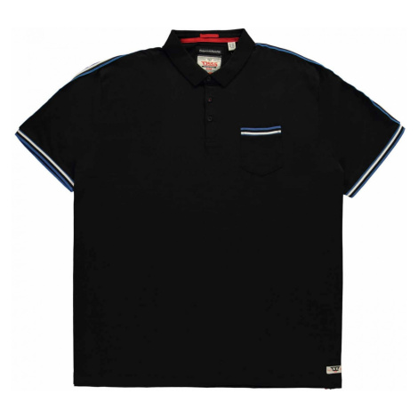 D555 Pickering Polo Shirt Mens