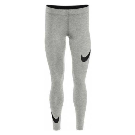 Nike Sportswear Legginsy szary