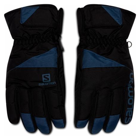 Rękawice narciarskie SALOMON - Force M C14282 02 L0 Black