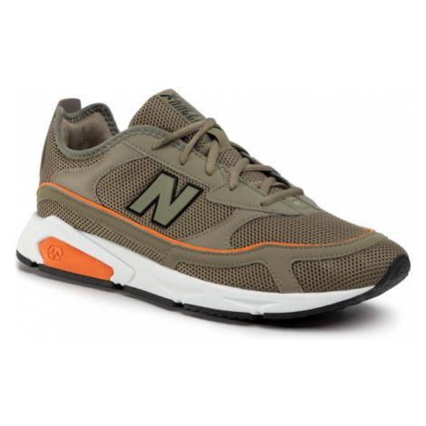 New Balance Sneakersy MSXRCNJ Zielony