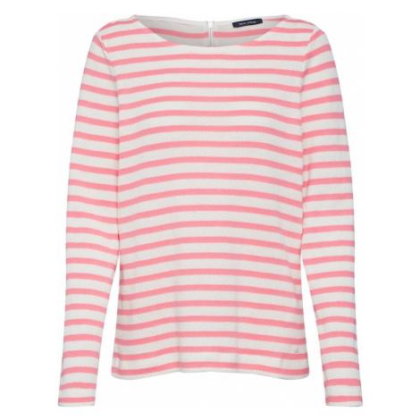 Marc O'Polo Koszulka beżowy / różowy