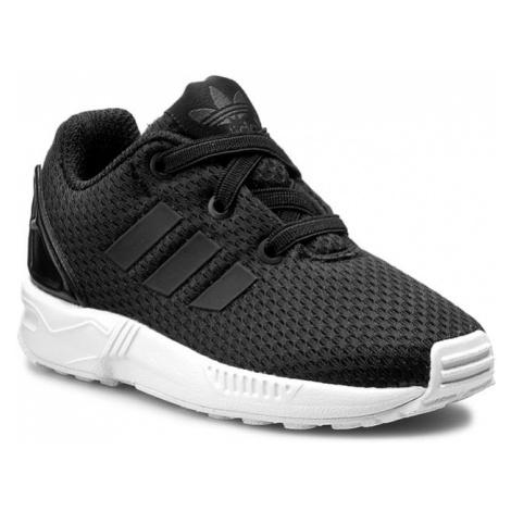 Buty adidas - Zx Flux I M21301 Black/Black/Ftwwht