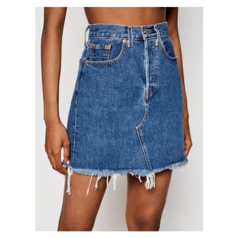 Spódnice jeansowe Levi´s
