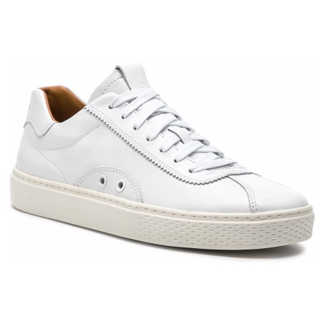 Sneakersy POLO RALPH LAUREN - Court100 809710574001 White