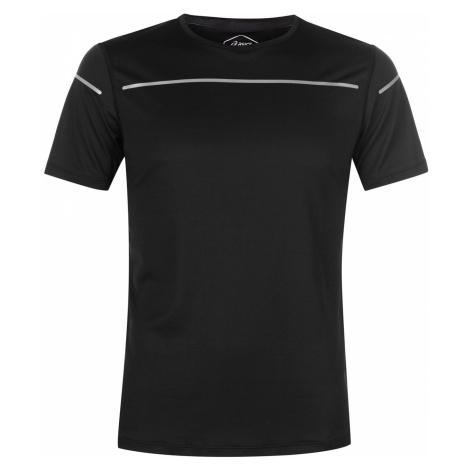 Asics Lite Short Sleeve T Shirt Mens