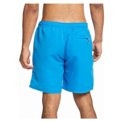 DC Szorty kąpielowe EDYWS03126 Niebieski Regular Fit