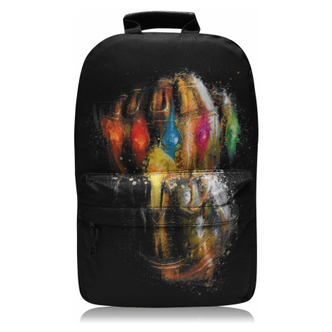 Character Marvel Backpack