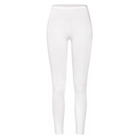 SCHIESSER Spodnie od piżamy 'Personal Fit' naturalna biel