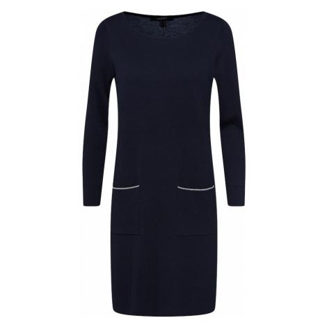 Esprit Collection Sukienka 'dress w pockets' czarny