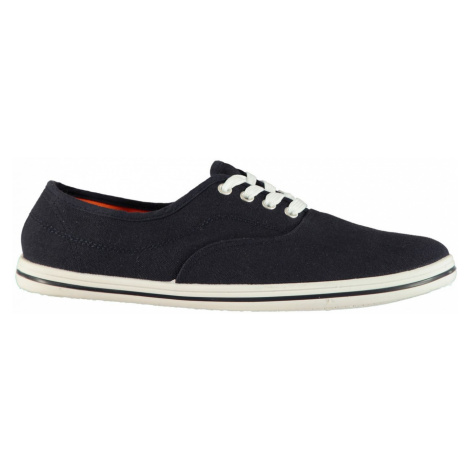 Slazenger Canvas Pumps Mens
