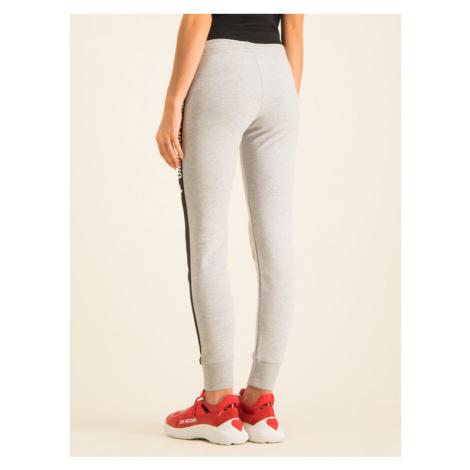 LOVE MOSCHINO Spodnie dresowe W142413M4068 Regular Fit