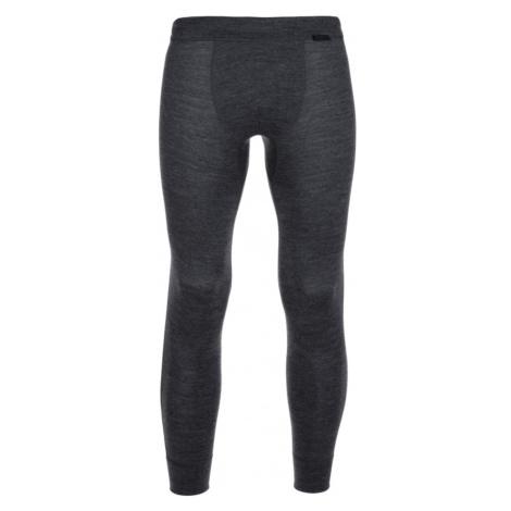 Męskie spodnie termiczne Kilpi SPANCER-M