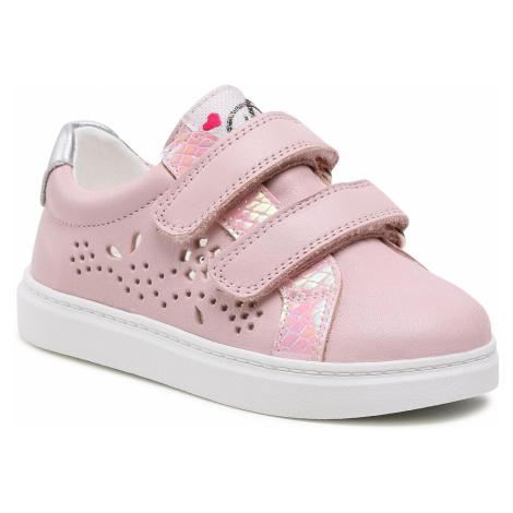 Sneakersy PABLOSKY - StepEasy by Pablosky 000670 S Pink