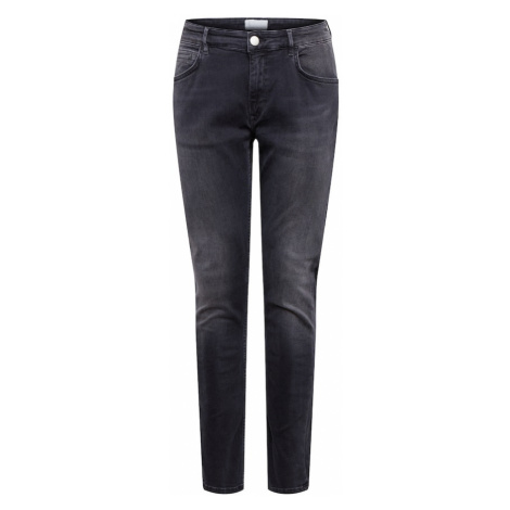 Casual Friday Jeansy szary denim Casual Friday by Blend