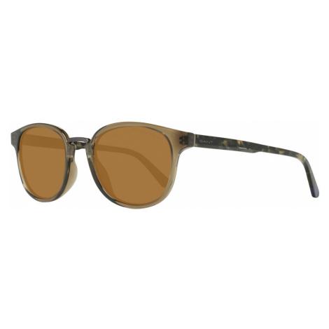 Okulary przeciwsłoneczne GA7096 49h 51 GANT