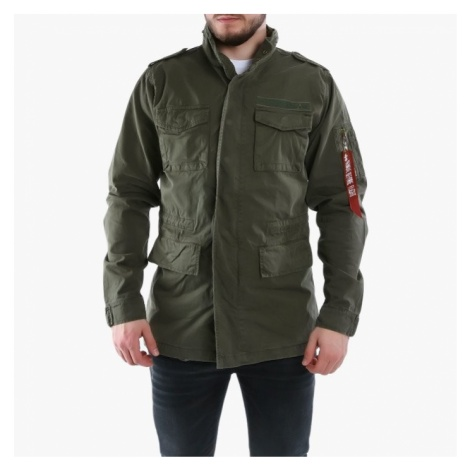 Kurtka męska Alpha Industries Huntington 176116 142