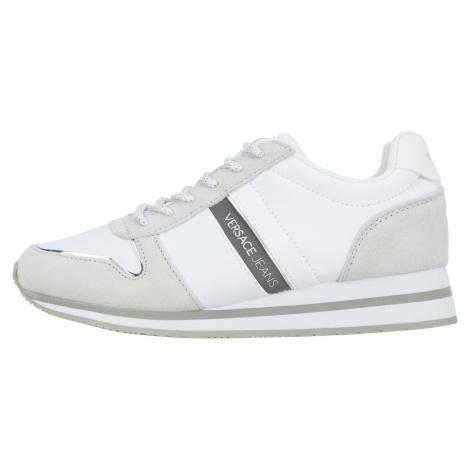Versace Jeans Tenisówki Biały