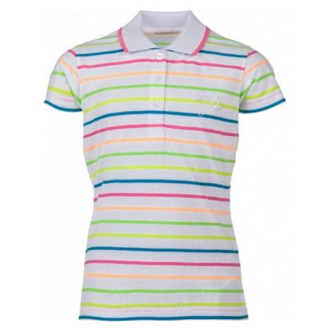 Lewro OPRAH - Koszulka polo dziewczęca