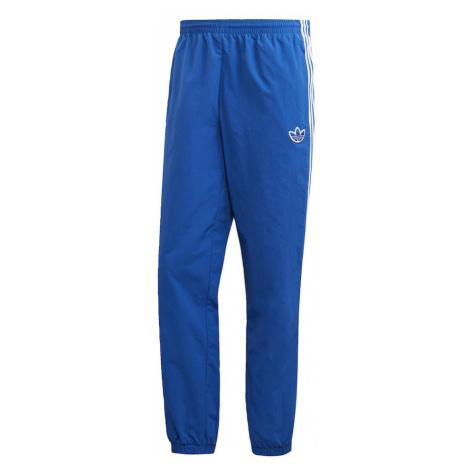 ADIDAS ORIGINALS Spodnie 'Balanta 96' królewski błękit / biały