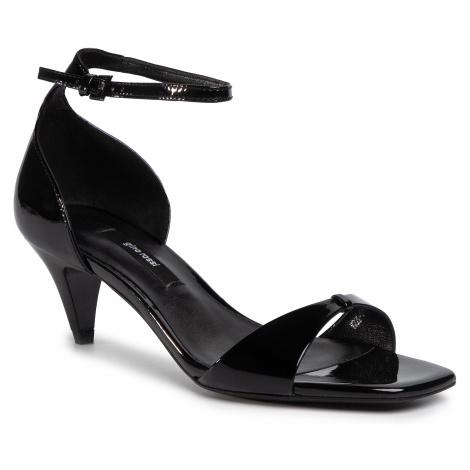 Sandały GINO ROSSI - V222-115-1 Black