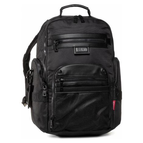 Plecak GUESS - Dan (Nylon) HMDANN P0309 BLA