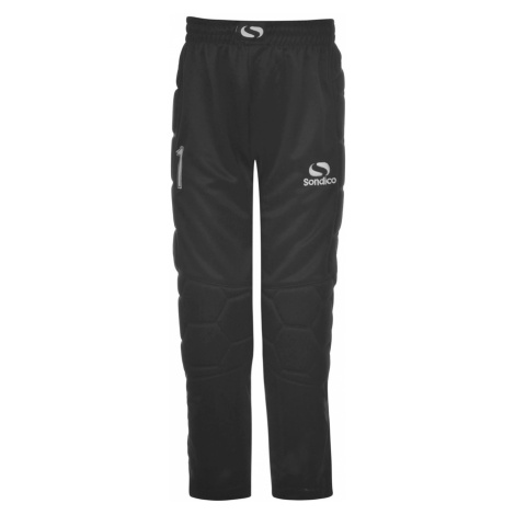 Sondico Keeper Pants Junior Boys