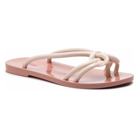 Japonki MELISSA - Saudade Ad 32430 Pink/Beige 51716
