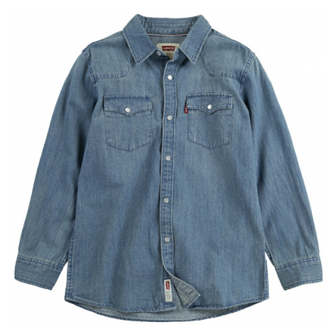 LEVI'S Koszula niebieski denim Levi´s