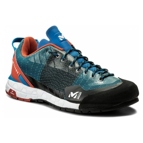 Trekkingi MILLET - Amuri MIG1369 Electric Blue/Orange 8331