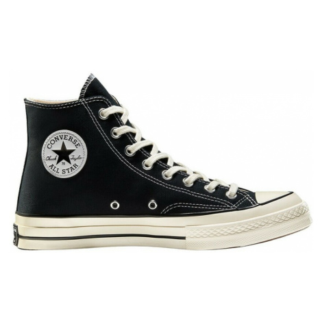 Converse, Chuck 70 classic high top Sneakers Czarny, unisex, rozmiary: