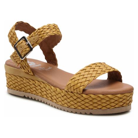 Sandały XTI - 42355 Yellow