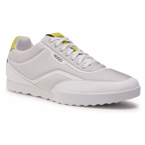 Sneakersy HUGO - Matrix 50433533 10214719 01 Open Grey 060 Hugo Boss