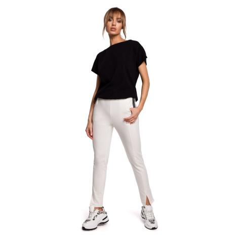 Spodnie dresowe damskie Made Of Emotion M493