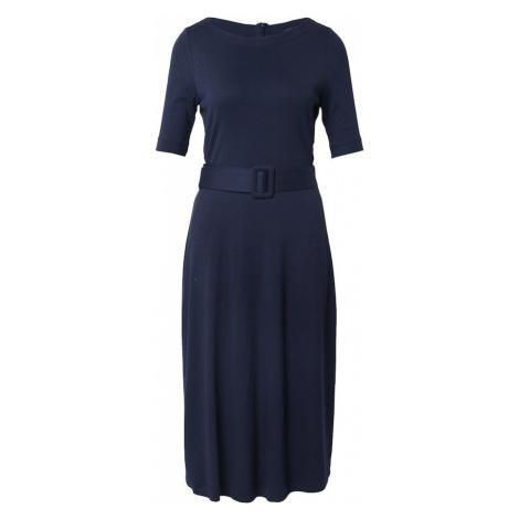 Esprit Collection Sukienka granatowy