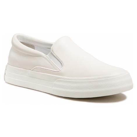 Sneakersy EMPORIO ARMANI - X4J102 XF532 00894 Off White